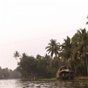 Varen door de backwaters in Alleppey: 5 tips